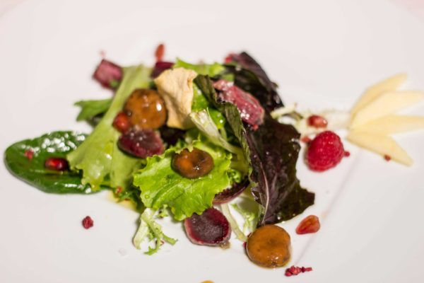 menú de temporada, comer en terrassa, restaurante, restaurante terrassa, terrassa