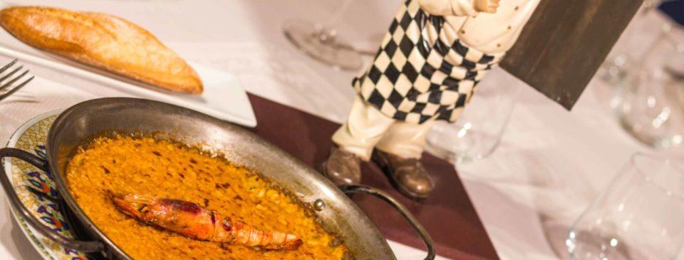 Restaurante en Terrassa