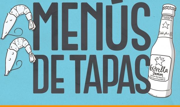 Menús de Tapas en Terrassa